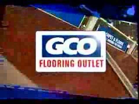 GCO Flooring Outlet Warehouse Sale