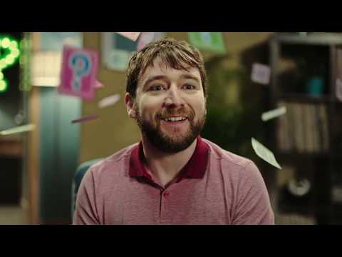 Electric Ireland - You're Smarter Than You Think