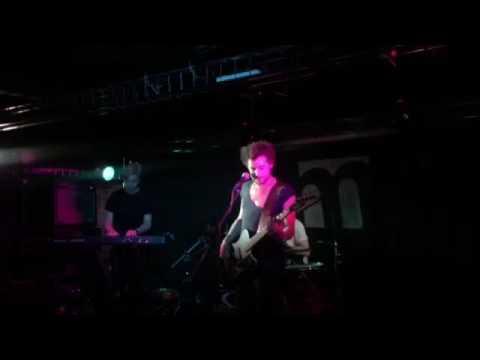 Black Buttons - Catch The Sun (LIVE) 21|04|2016 Manhattan Spb