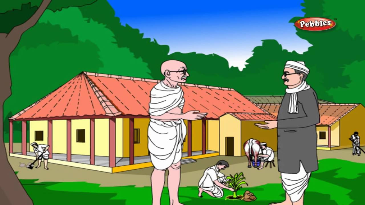 gandhi importance of discipline in life in hindi  gandhi importance of discipline in life in hindi 6
