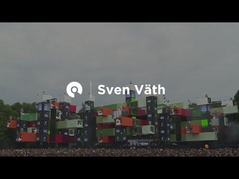 Sven Väth @ Awakenings Festival 2016 Day One Area V