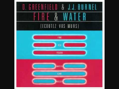 Dave Greenfield & Jean Jacques Burnel Detective Privee From the Album Fire & Water