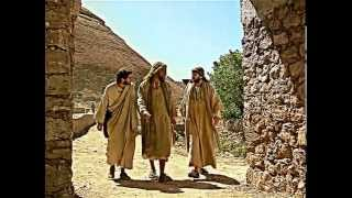 Иисус. Бог и Человек 1 часть 1999г