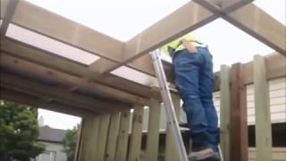 Carport Builders Melbourne