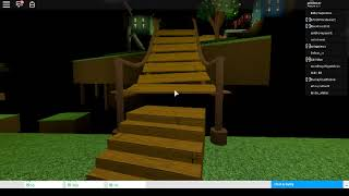 Roblox but Goz is kicking me from his game