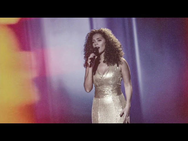 Makeda - The Day I Loved You Most (Germany Eurovision 2019)