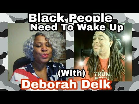 The African American Community Need To Wake Up