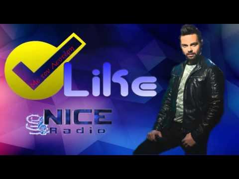 Ο Ηλιάς Βρεττός στο Nice Radio (Συνέντευξη)