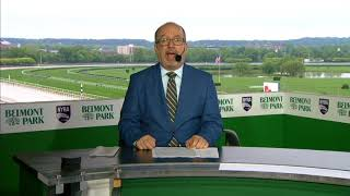Andy Serling's 2018 Preakness Preview