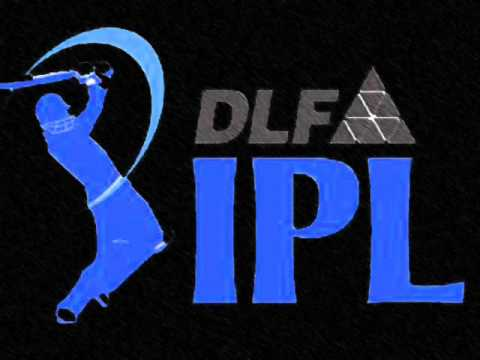 IPL Official Music(tone)..wmv