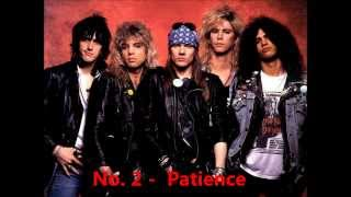 Baixar Guns N' Roses - Top 10 Songs
