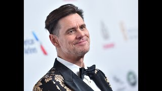 "Jim Carrey Steals Britannia Awards With Blistering Political Comments: ""we Can Do Better Than This"""