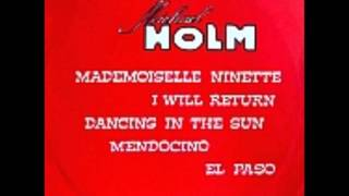 Watch Michael Holm Dancing In The Sun video
