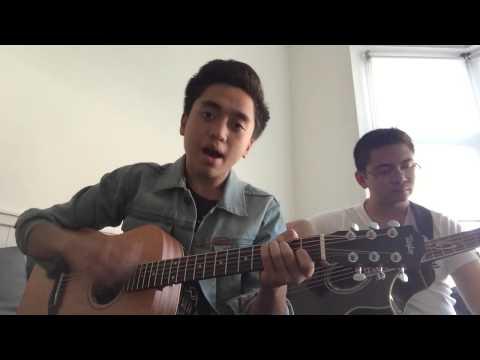 Ipang - Sahabat Kecil (cover)