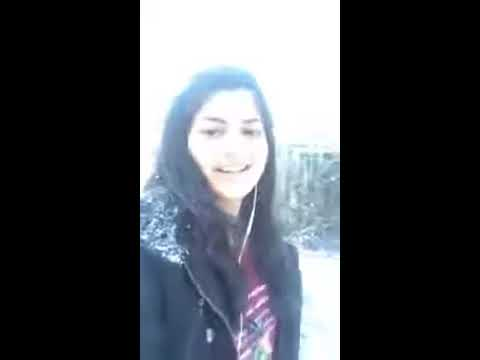 Punjabi Girl Talking About Canadian Student Life | Study Abroad | Life In Canada