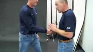 Kelly McCann Shows You How to Handle Handshakes!