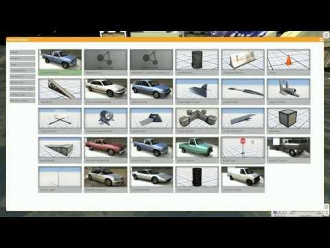 Как установить моды на машины и карты в BeamNG Drive