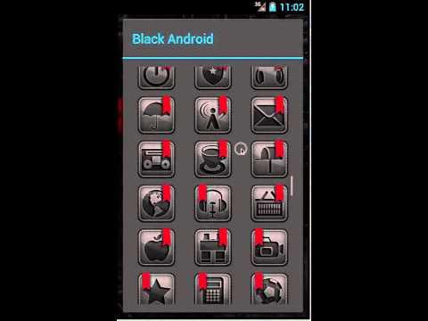 TSF Shell 3D - Análisis completo - Personalización Andr ...
