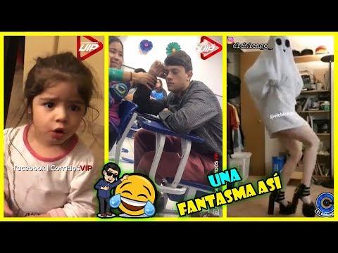 VIDEOS DE RISA 🚨🚨🚨 - SI TE RIES PIERDES!! 😂 - Virales 2019 🔥 | BERREADOS VIP