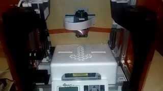 Da Vinci Jr. 1.0 3d Printer Unboxing