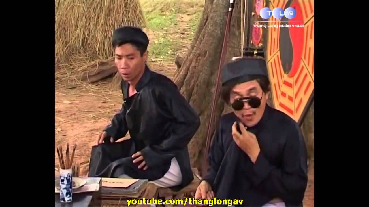 Full Hài Tết 2020 : THẦY RỞM - Tập 2 - Phim hài dân gian hay nhất