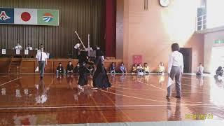 kendo junior high japan part 6