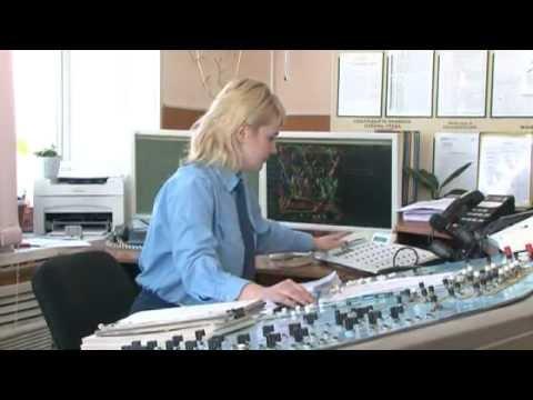 Диспетчер на железной дороге доклад 776