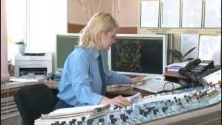 Железнодорожные профессии: Диспетчер