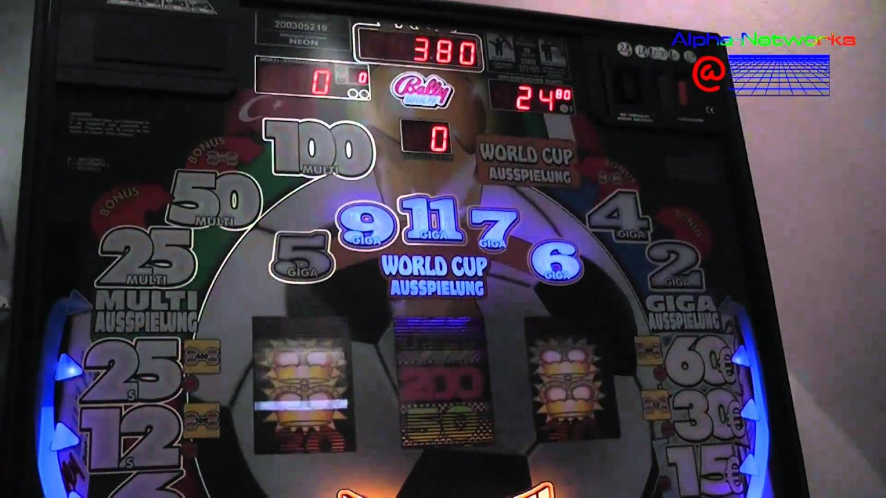 Vegas crazy slots
