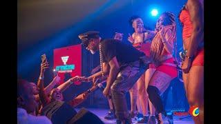 Koffi Olomide Katika Mkesha wa Valentine's Day LIVE Mlimani City