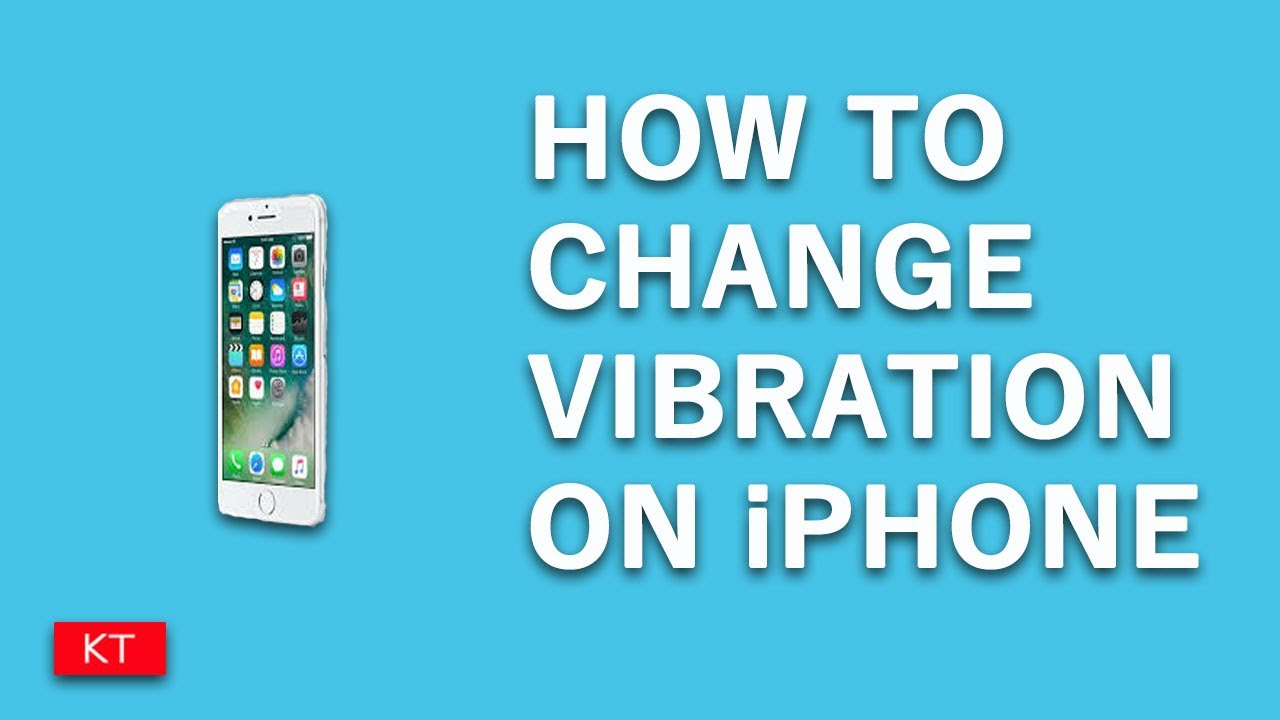 change vibration on iphone how to change vibration on iphone 13778