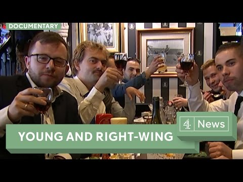 France Far-right documentary: why are many young people turning to Marine Le Pen's National Front?