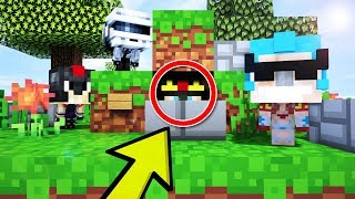 99% IMPOSIBLE ENCONTRARME EN ESTE ESCONDITE!! 😂 MINECRAFT TROLL