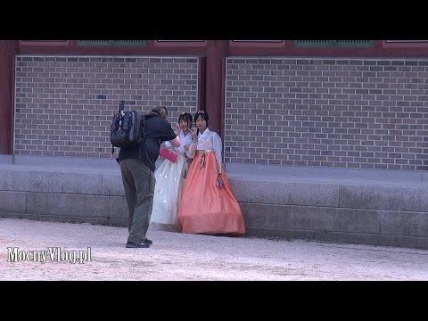 Zarobki w Korei #Korea 12