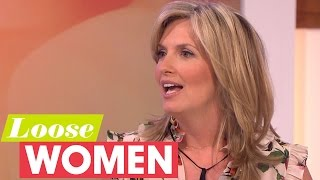 Loose Women On How To Raise A Baby | Loose Women