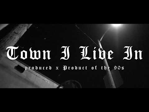Klever - Town I Live in - Official Music Video