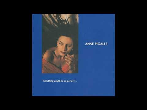 Anne Pigalle - Intermission (The Gods Are Bored)