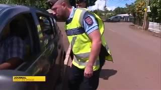 Le bilan 2018 de la sécurité routière à Wallis et Futuna