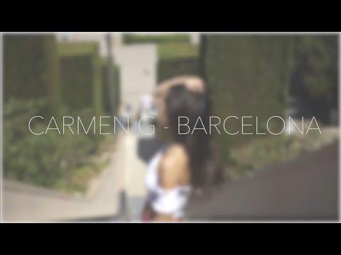 Carmen G - Barcelona Ed Sheeran