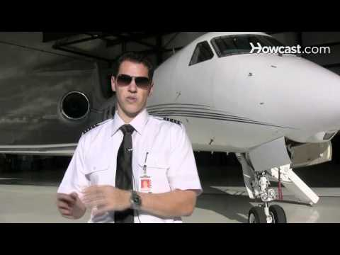 How to Get a Pilot Job | Flying Lessons