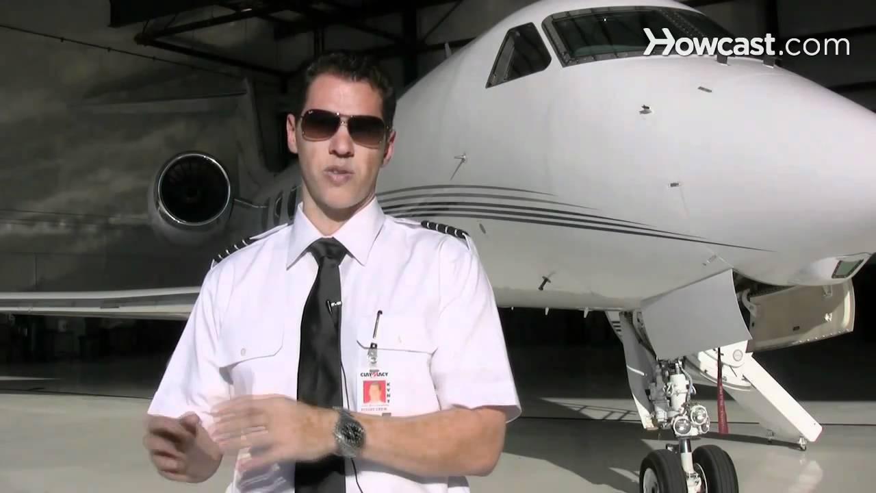 Flight Training - Becoming an Airline Pilot at Global Pilot
