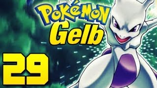 Pokémon Gelb - Let