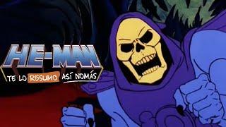 He-Man | Te Lo Resumo