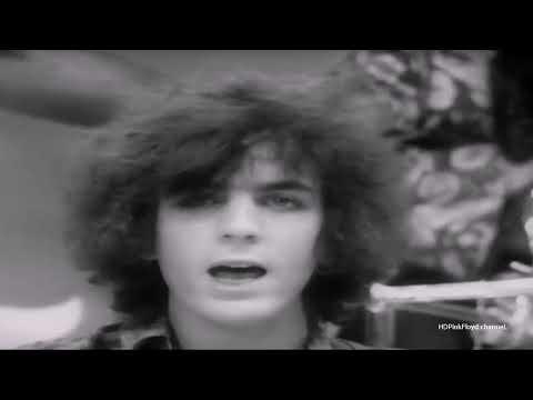 """Syd Barrett /Pink Floyd - """"See Emily Play"""