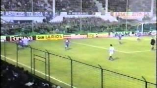 1991-1992 Real Sociedad 2 - Barcelona 1