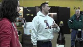 Dogfish Head: The quest