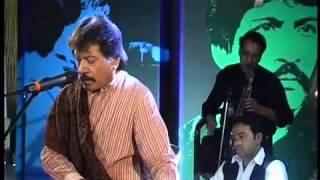 Dil Laganay Ki Hum Ko Milli Yeh Saza by Attaullah Khan Esakhelvi   YouTube tariq