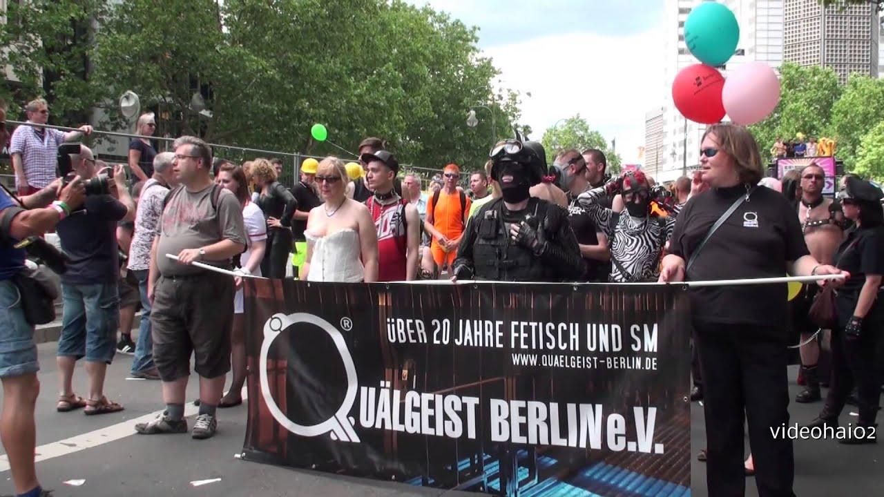 quälgeist berlin