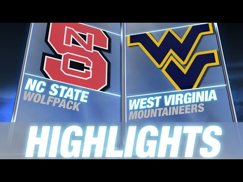nc-state-vs-west-virginia-|-2014-15-acc-men's-basketball-highlights