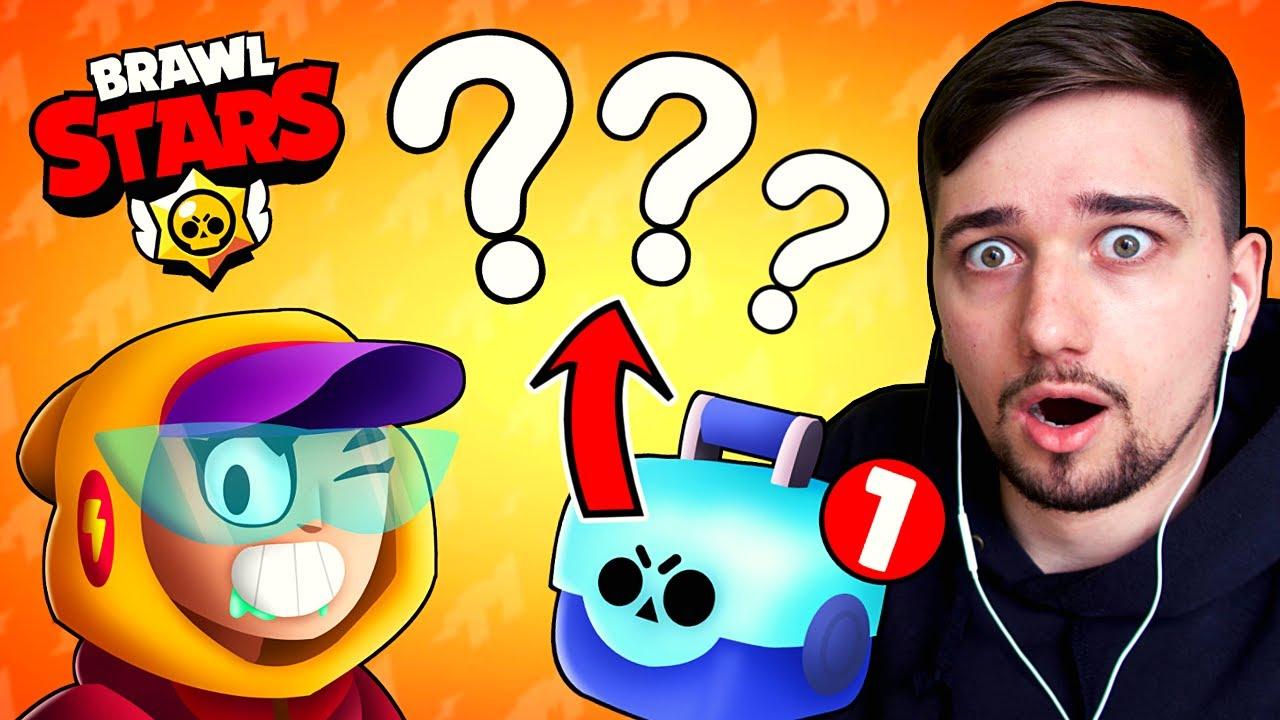 UPDATE! WTF OPENING? 😱 JAK JE TOHLE MOŽNÝ?! | Brawl Stars